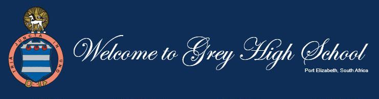 Grey High School Logo